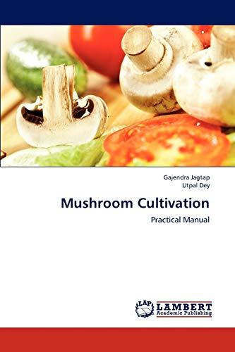 Mushroom Cultivation: Utpal Dey