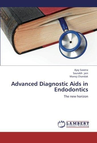 9783659250729: Advanced Diagnostic Aids in Endodontics: The new horizon