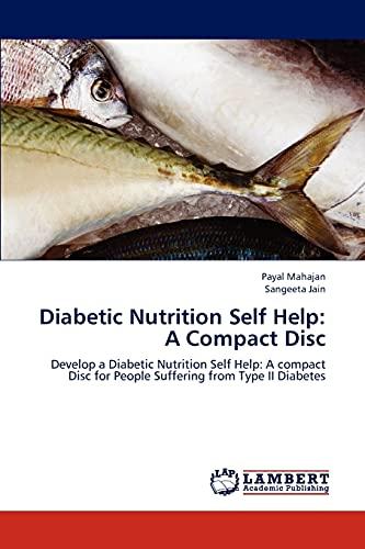 Diabetic Nutrition Self Help: Mahajan Payal, Jain