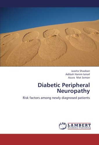 9783659261398: Diabetic Peripheral Neuropathy: Risk factors among newly diagnosed patients