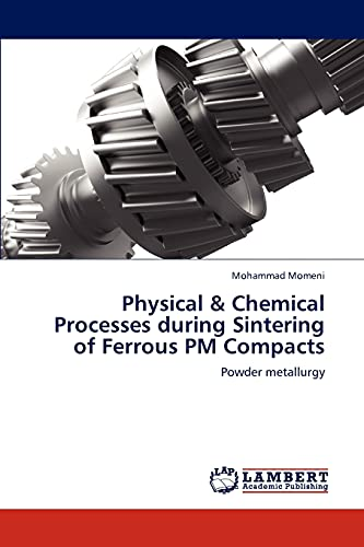 Physical & Chemical Processes during Sintering of: Mohammad Momeni
