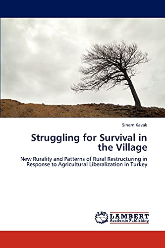 Struggling for Survival in the Village: Sinem Kavak