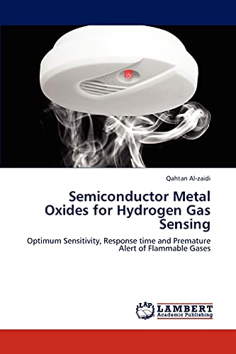 Semiconductor Metal Oxides for Hydrogen Gas Sensing: