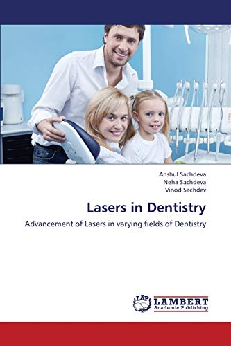 9783659286933: Lasers in Dentistry