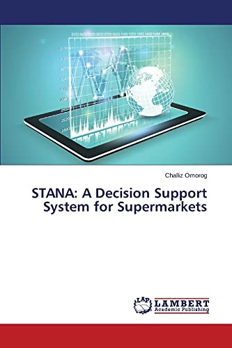 9783659287251: STANA: A Decision Support System for Supermarkets