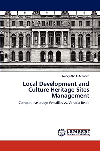 Local Development and Culture Heritage Sites Management: Nancy Abd El-Moneim
