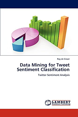 9783659295171: Data Mining for Tweet Sentiment Classification: Twitter Sentiment Analysis