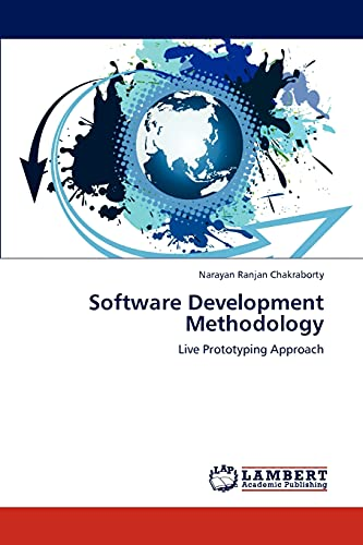 9783659297977: Software Development Methodology: Live Prototyping Approach