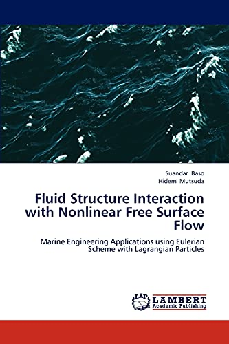 Fluid Structure Interaction with Nonlinear Free Surface Flow: Suandar Baso