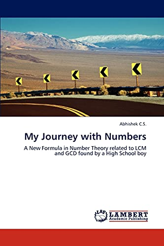 My Journey with Numbers: Abhishek C. S.