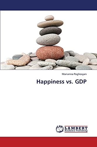 Happiness vs. GDP: Marianna Poghosyan