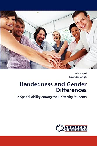 Handedness and Gender Differences: Ravinder Singh