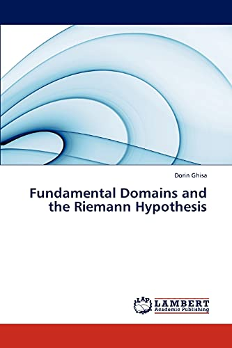 9783659314933: Fundamental Domains and the Riemann Hypothesis