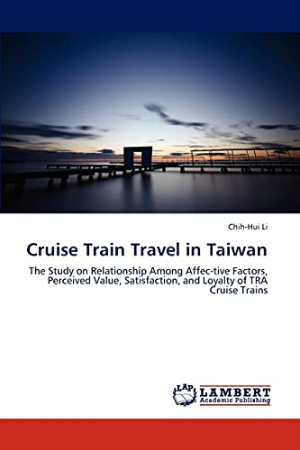 Cruise Train Travel in Taiwan: Chih-Hui Li