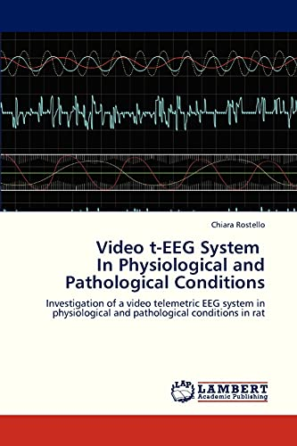 Video t-EEG System In Physiological and Pathological Conditions: Investigation of a video ...