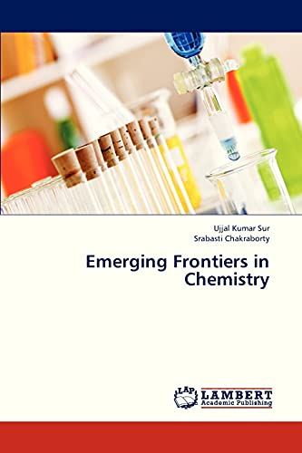Emerging Frontiers in Chemistry: Ujjal Kumar Sur