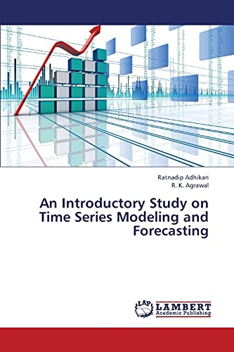 Introductory Study On Time Series Modeling and: Adhikari Ratnadip (author),