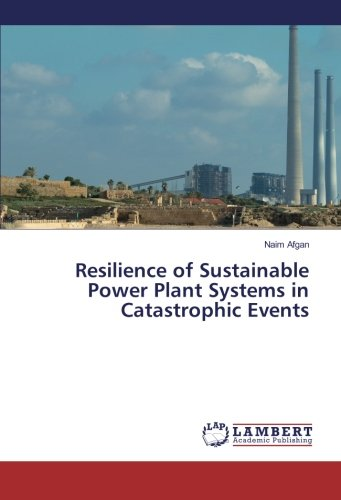9783659335297: Resilience of Sustainable Power Plant Systems in Catastrophic Events