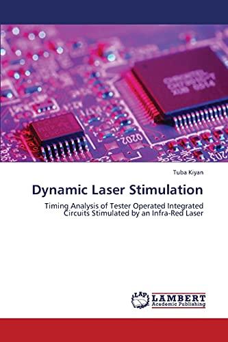 Dynamic Laser Stimulation: Tuba Kiyan