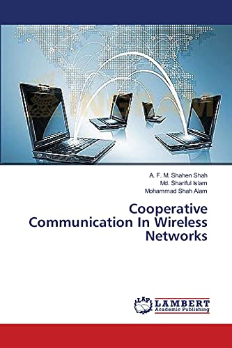 Cooperative Communication In Wireless Networks: Md. Shariful Islam