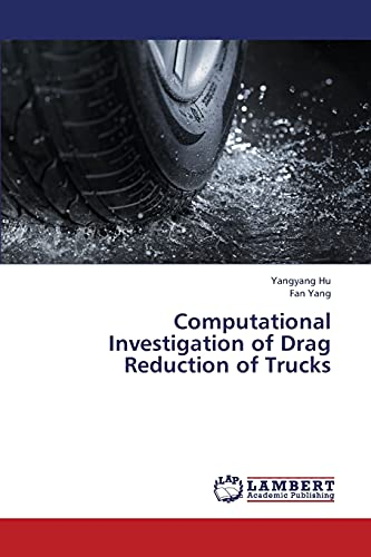9783659345074: Computational Investigation of Drag Reduction of Trucks