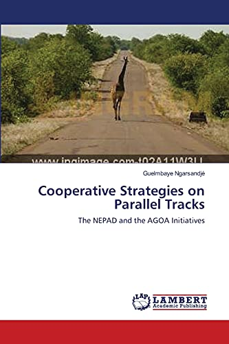Cooperative Strategies on Parallel Tracks: Guelmbaye Ngarsandj