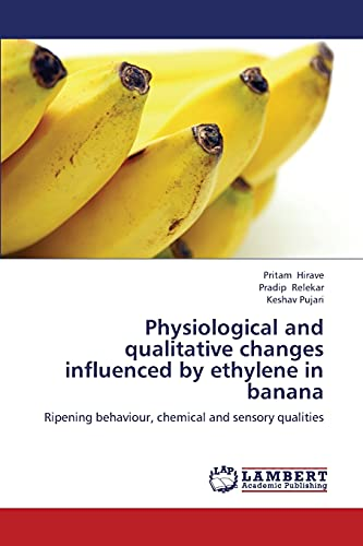 Physiological and qualitative changes influenced by ethylene: Pritam Hirave, Pradip