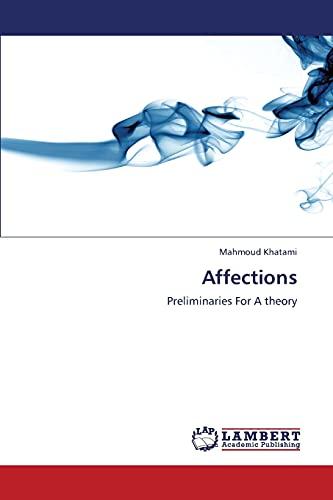 Affections: Mahmoud Khatami