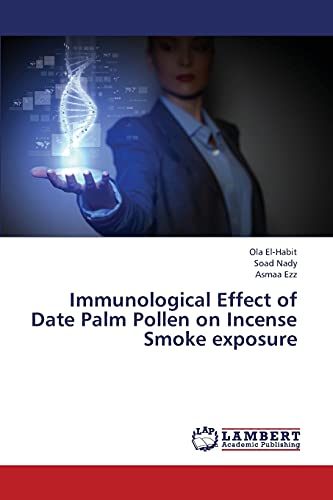 Immunological Effect of Date Palm Pollen on Incense Smoke Exposure: El-Habit Ola