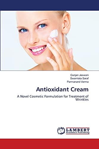9783659356360: Antioxidant Cream