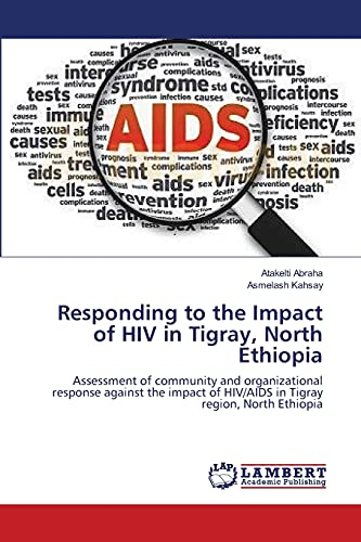 Responding to the Impact of HIV in: Atakelti Abraha