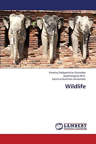 Wildlife: Vimalraj Padayatchiar Govindan