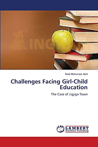 9783659379116: Challenges Facing Girl-Child Education: The Case of Jigjiga Town