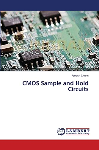 9783659380709: CMOS Sample and Hold Circuits