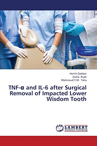 Tnf-alpha and Il-6 After Surgical Removal of: Qadawi Harith, Rijab
