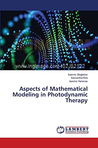 9783659387388: Aspects of Mathematical Modeling in Photodynamic Therapy