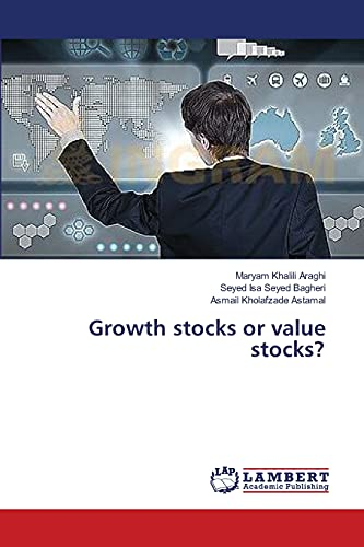 Growth stocks or value stocks?: Maryam Khalili Araghi