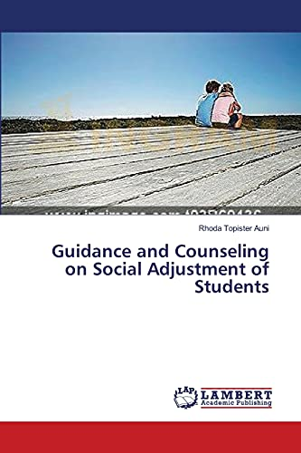9783659396373: Guidance and Counseling on Social Adjustment of Students