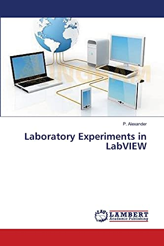 Laboratory Experiments in LabVIEW (3659398829) by Alexander, P.