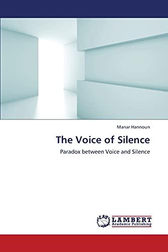 The Voice of Silence: Manar Hannoun