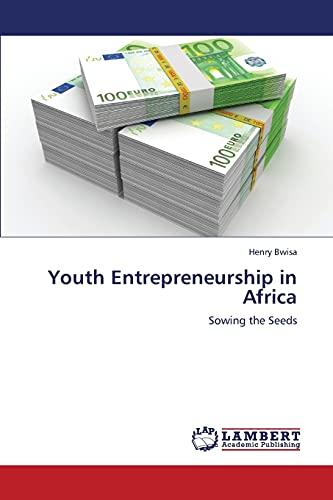 Youth Entrepreneurship in Africa: Henry Bwisa