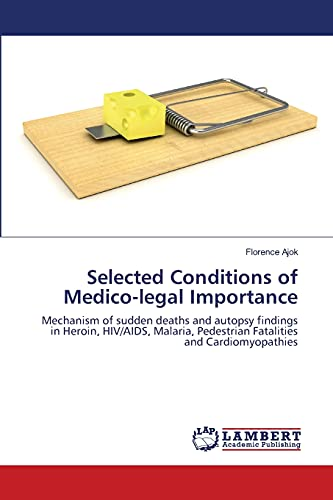 Selected Conditions of Medico-legal Importance: Mechanism of sudden deaths and autopsy findings in ...