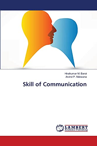 Skill of Communication: Hiralkumar M. Barot