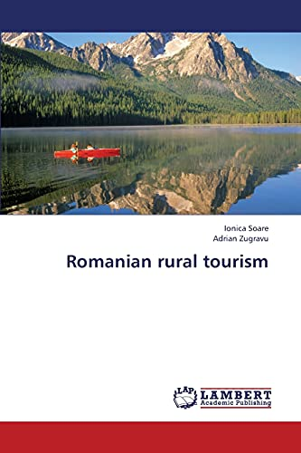 9783659426360: Romanian rural tourism