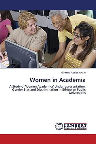 Women in Academia: Girmaw Abebe Akalu