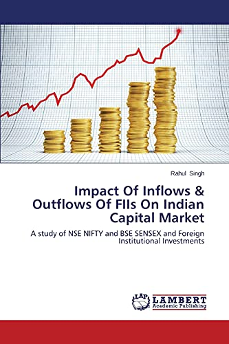 Impact of Inflows & Outflows of Fiis: Singh Rahul