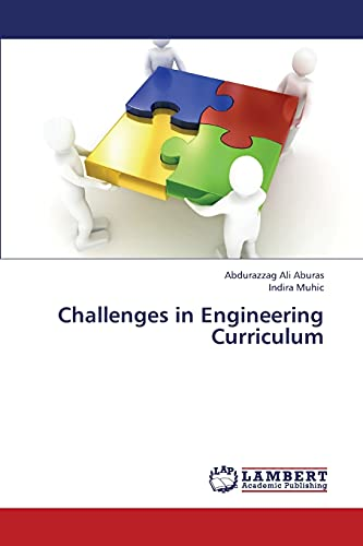 9783659439483: Challenges in Engineering Curriculum