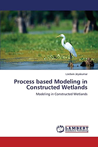 9783659466311: Process based Modeling in Constructed Wetlands: Modeling in Constructed Wetlands