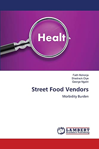 Street Food Vendors: Faith Muhonja
