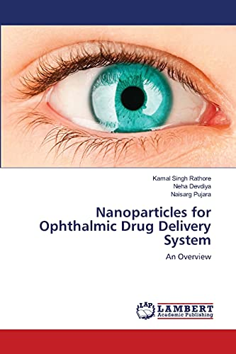 Nanoparticles for Ophthalmic Drug Delivery System: Naisarg Pujara